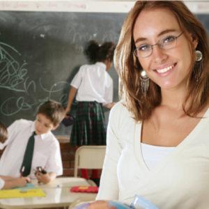 Learning for Life Teacher