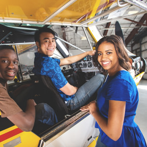 Aviation Explorers