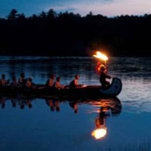 oa canoe