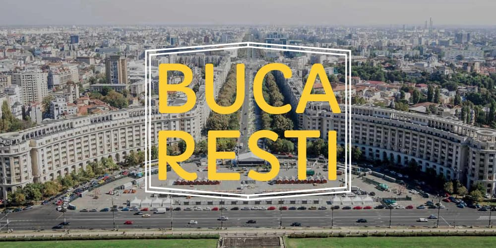 5 Best Thing to Do in Bucharest