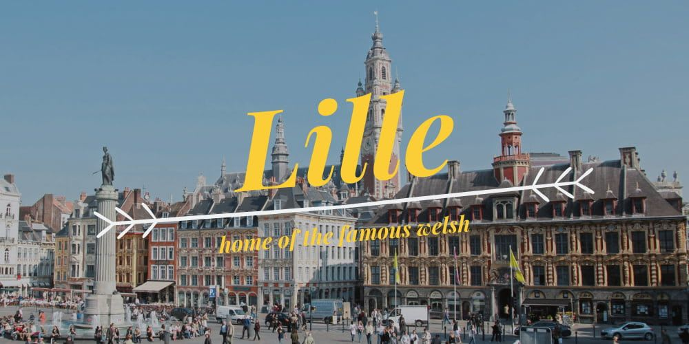 5 Best things to do in Lille
