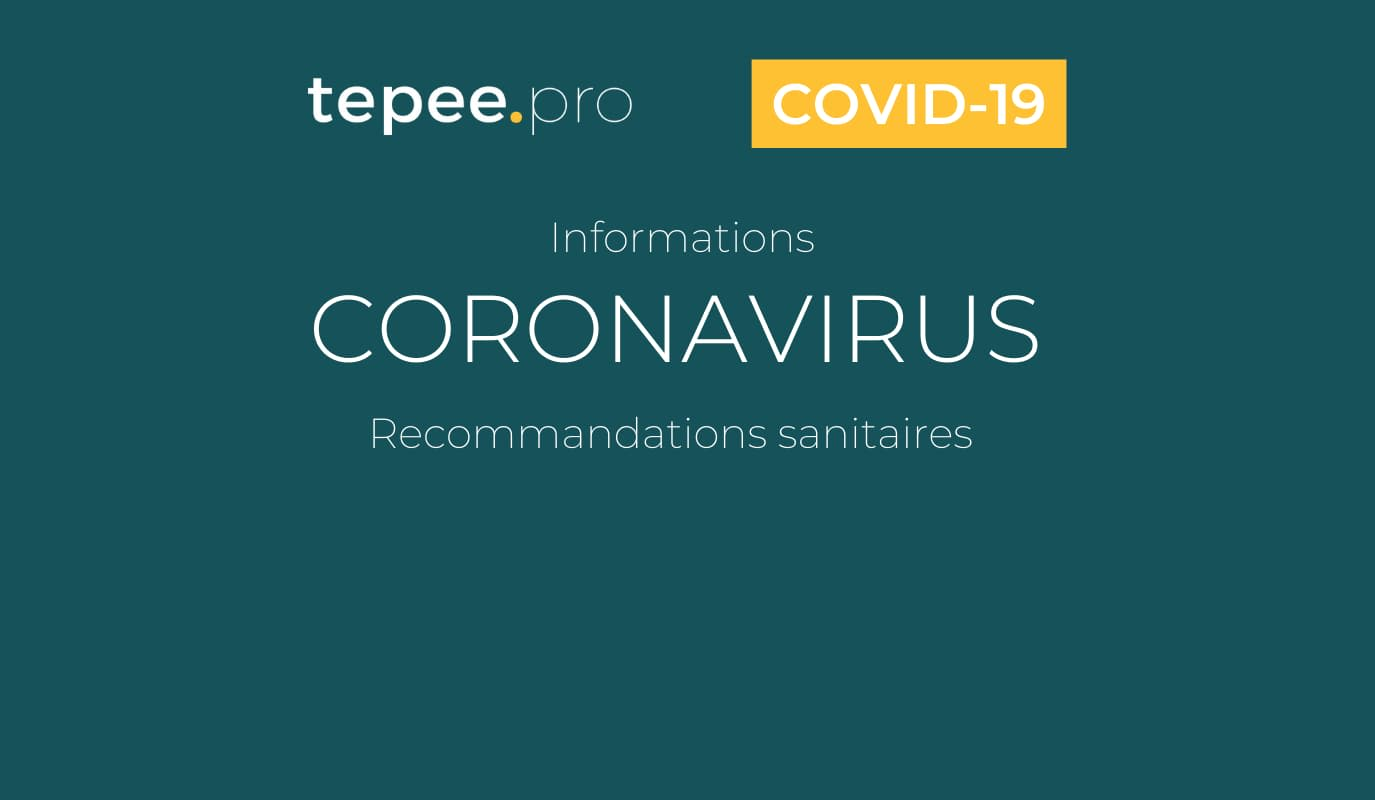 Recommandations COVID-19