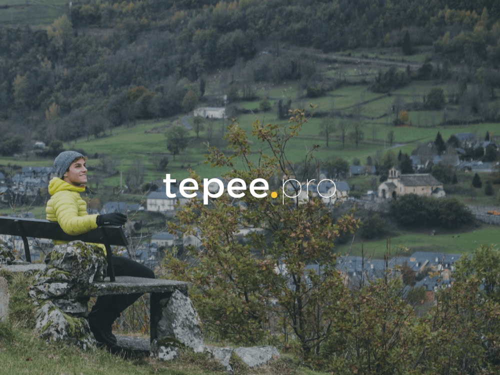 20 reasons to travel with tepee.pro