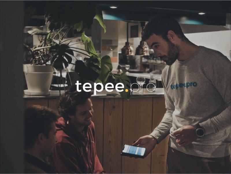 Accélérer votre expérience sur Tepee.pro