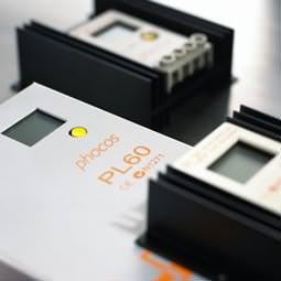شارژکنترلر خورشیدی پکیج برق خورشیدی