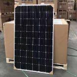 پنل خورشیدی 120 وات مونو کریستال یینگلی