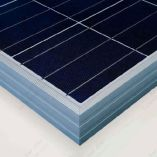 پنل خورشیدی 120 وات پلی کریستال یینگلی