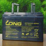 باتری 55 آمپر سیلد اسید لانگ