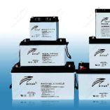 باتری سیلداسید 120 آمپر ساعت ریتار