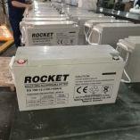 باتری 50 آمپر سیلداسید راکت