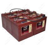 باتری 170 ژل دیپ سایکل Trojan