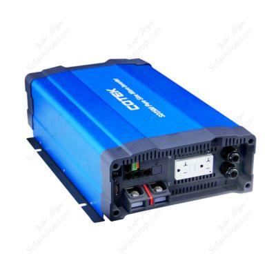 اینورتر 24 ولت 2500 وات تمام سینوسی کوتک SD2500