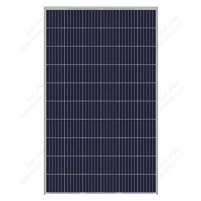 پنل خورشیدی 260 وات Real Force