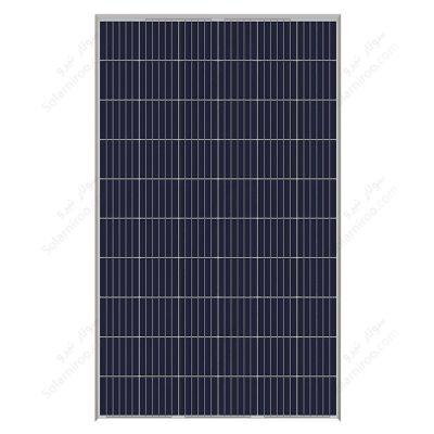 پنل خورشیدی 310 وات Real Force