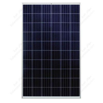 پنل خورشیدی 121 وات پلی کریستال شارپ