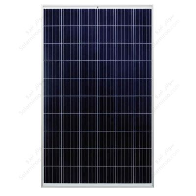 پنل خورشیدی 135 وات پلی کریستال شارپ