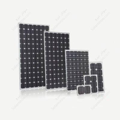 پنل خورشیدی 150 وات مونو کریستال یینگلی