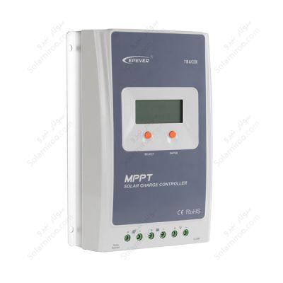 شارژکنترلر MPPT ایپیسولار TRACER2210A