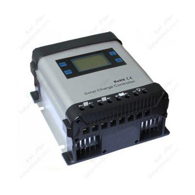 شارژکنترلر 50 آمپر MPPT کارسپا – 24 ولت