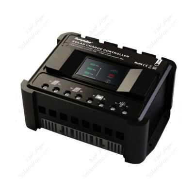 شارژکنترلر 30 آمپر PWM کارسپا – 24 ولت