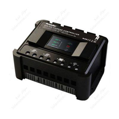 شارژکنترلر 40 آمپر PWM کارسپا – 24 ولت