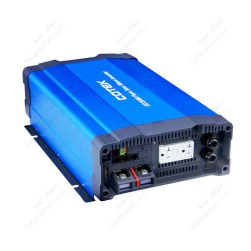 اینورتر 12 ولت 2500 وات تمام سینوسی کوتک SD2500