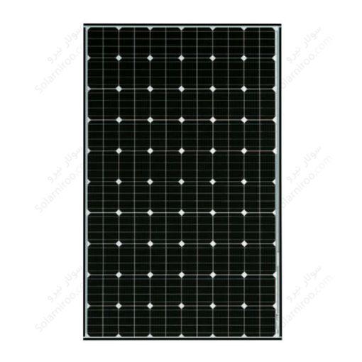 پنل خورشیدی 325 وات پلی کریستال میتسوبیشی
