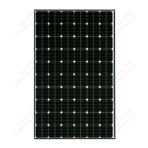 پنل خورشیدی 355 وات پلی کریستال میتسوبیشی