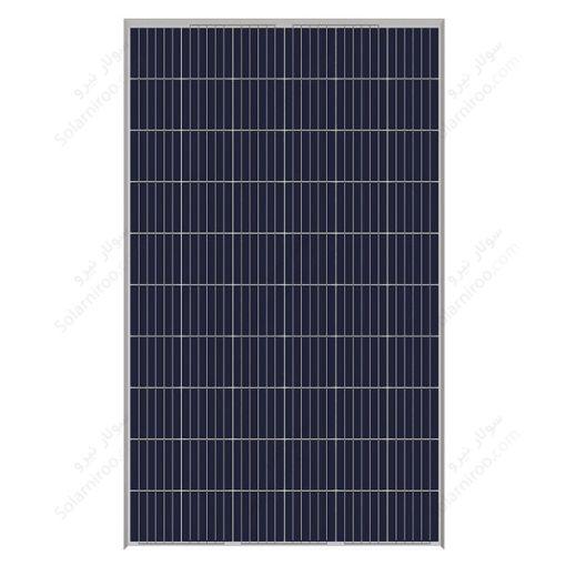 پنل خورشیدی 210 وات Real Force