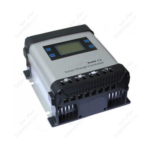 شارژکنترلر 40 آمپر MPPT کارسپا – 24 ولت