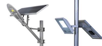 فروش لامپ و تجهیزات خورشیدی