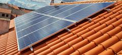 پکیج برق خورشیدی جدا از شبکه