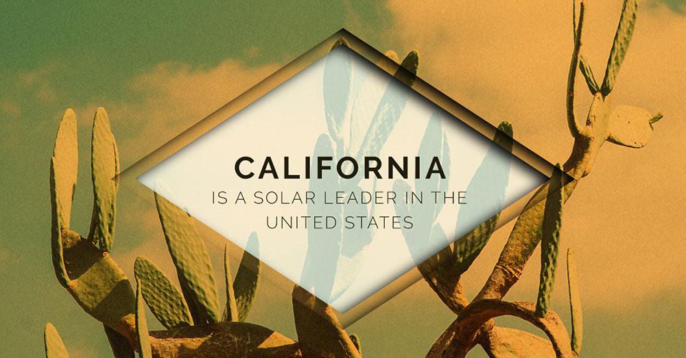 نصب نیروگاه خورشیدی بر روی پشت بامهای کالیفرنیا اجباری شد