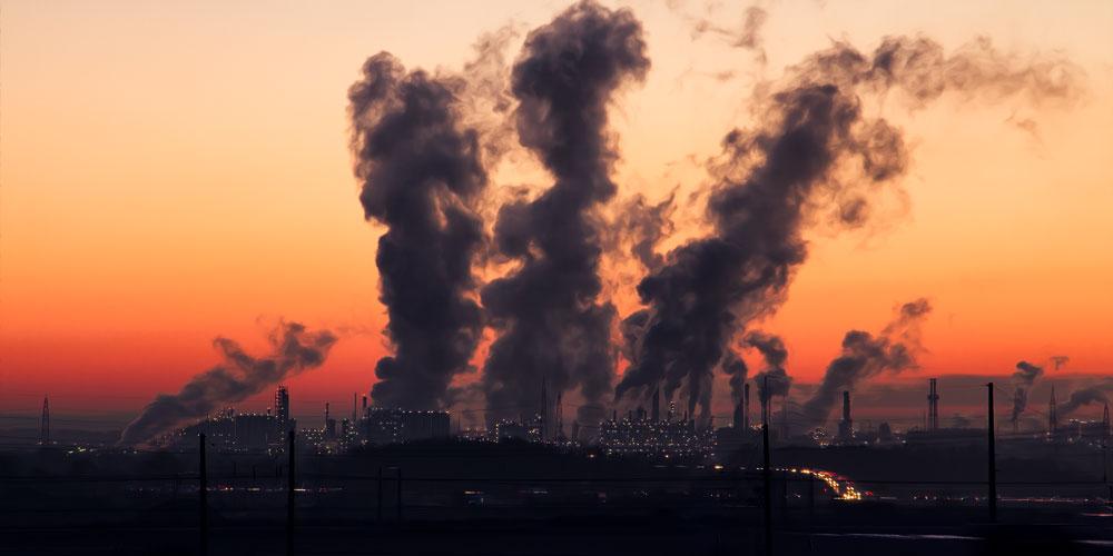 آلودگی هوا، چالش جدید تولید انرژی خورشیدی در چین