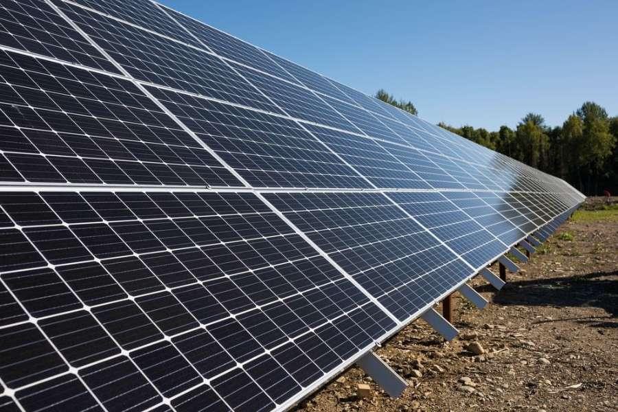 آیا افزایش دما موجب افزایش راندمان پنل خورشیدی میشود؟