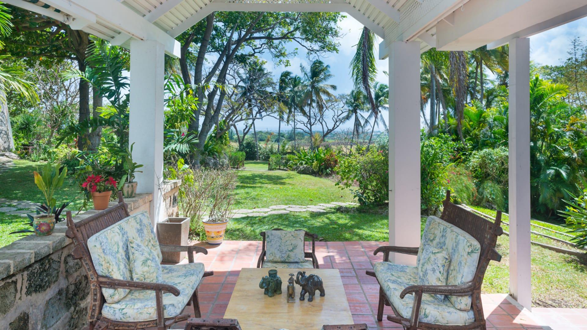 Pollards Mill • Plantation House • Barbados West Coast ...