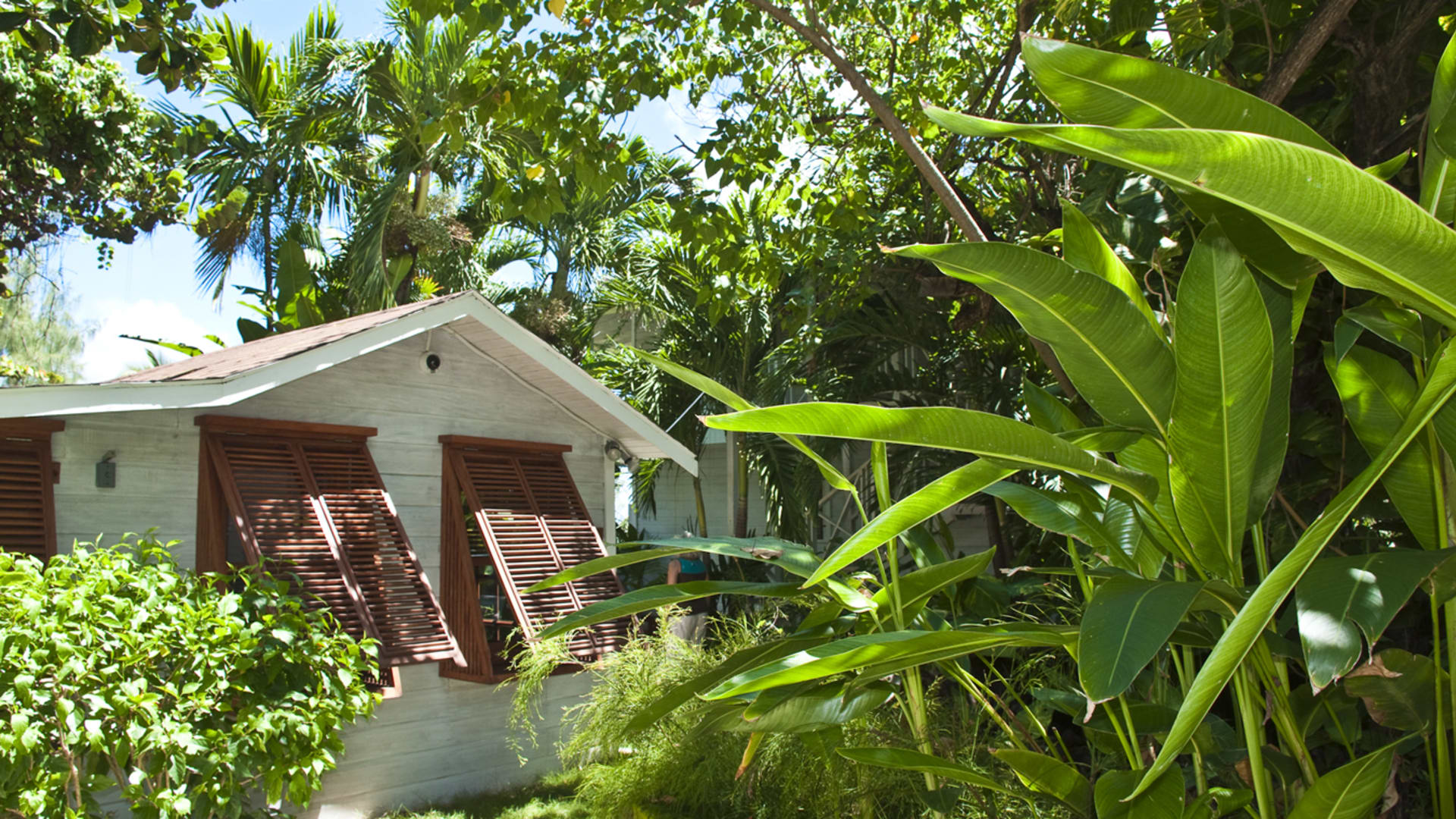 sea-u guest house inc • hotel • barbados luxury homes & real