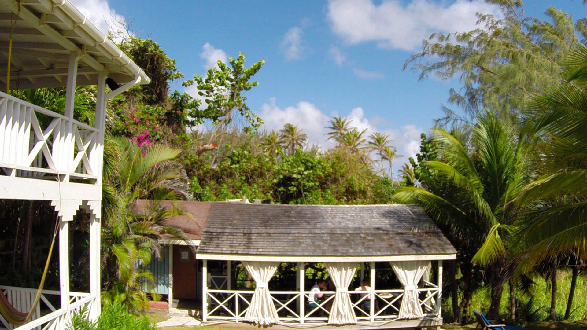 sea-u guest house inc • hotel • barbados luxury homes & real