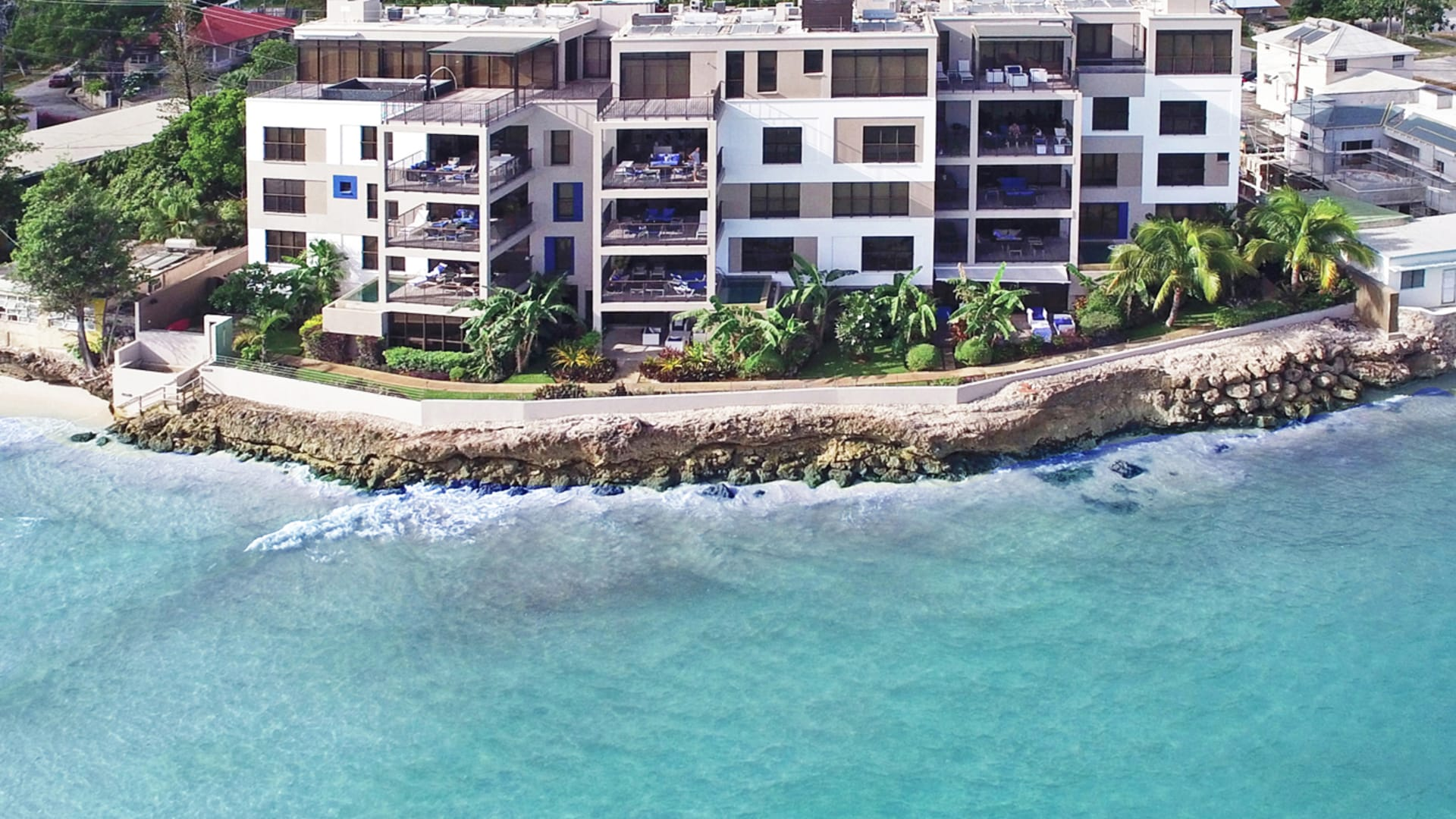 Ocean Reef 102 Apartment Barbados Luxury Homes amp Real Estate For Sale