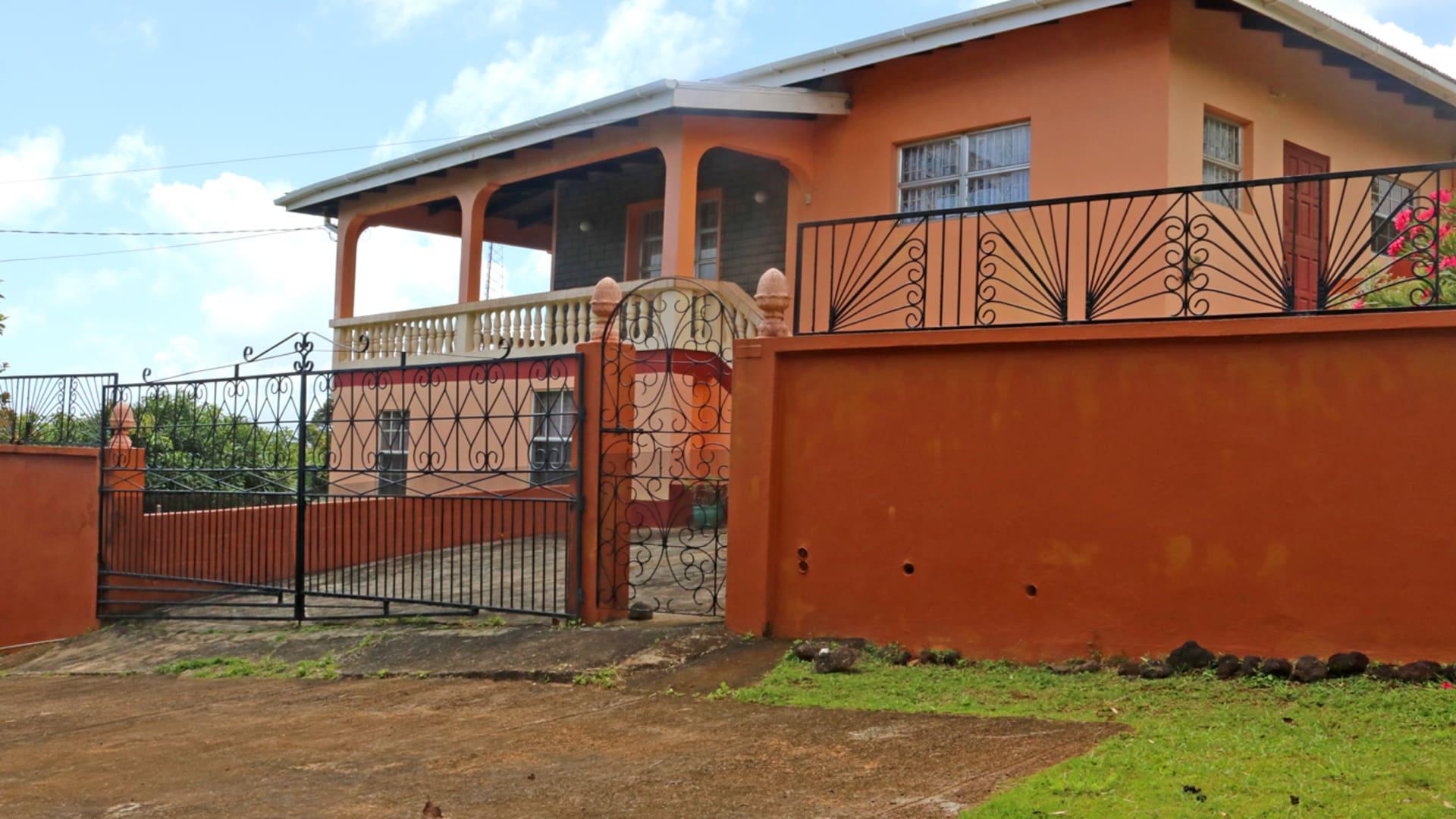 Birds Nest • House • Grenada Luxury Homes & Real Estate for Sale ...