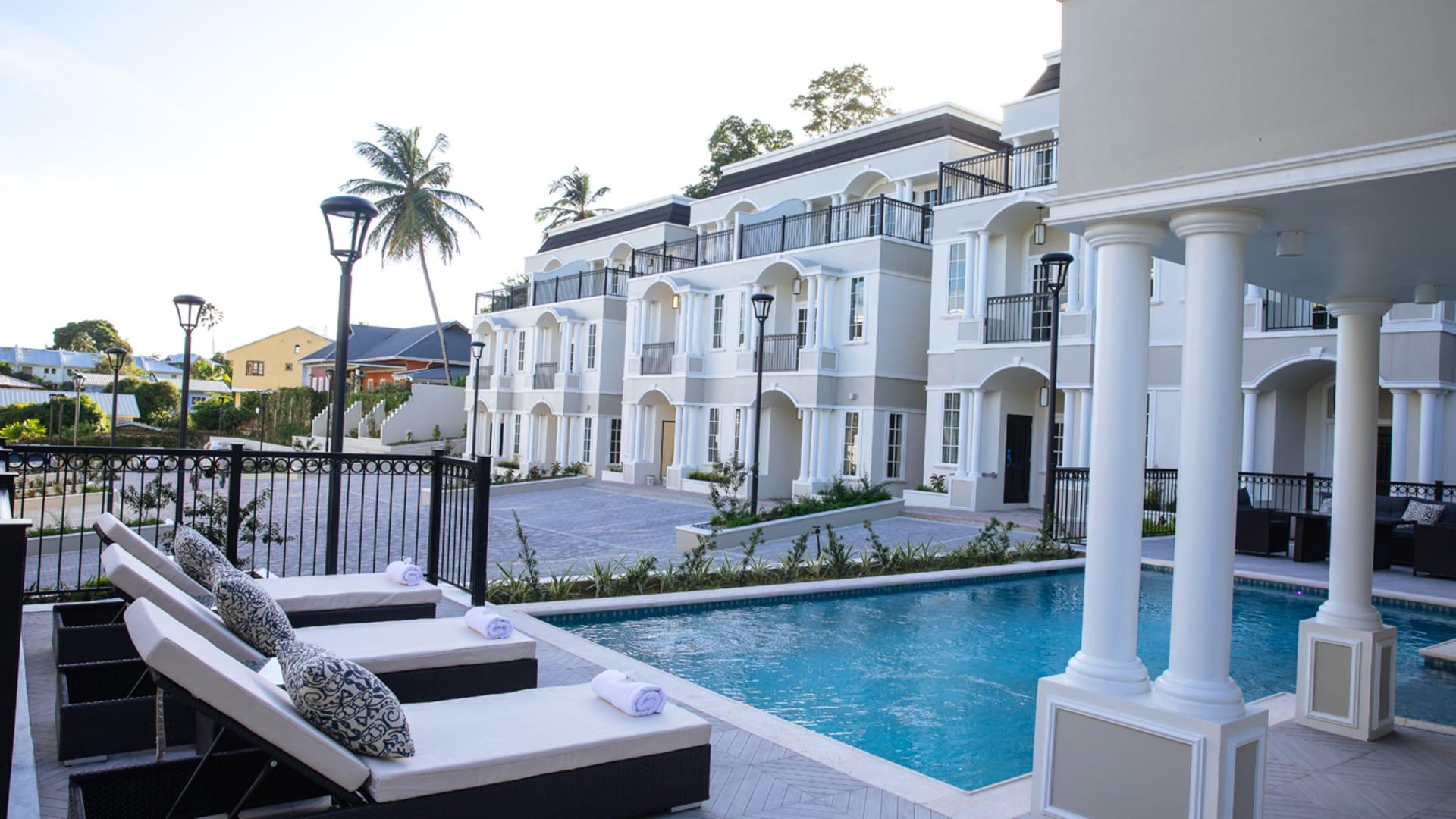 Extraordinary House Plans For Sale Trinidad Photos Plan