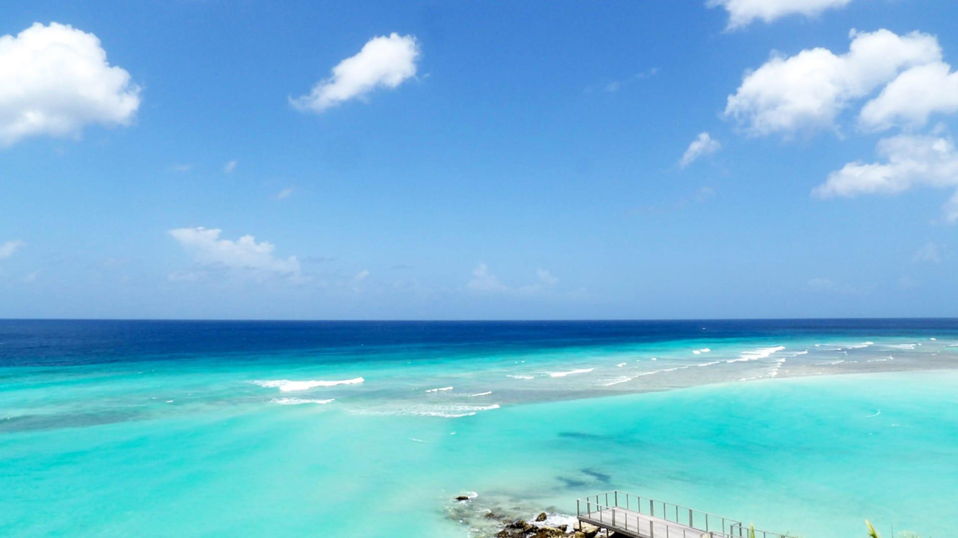 Ocean View Villas C