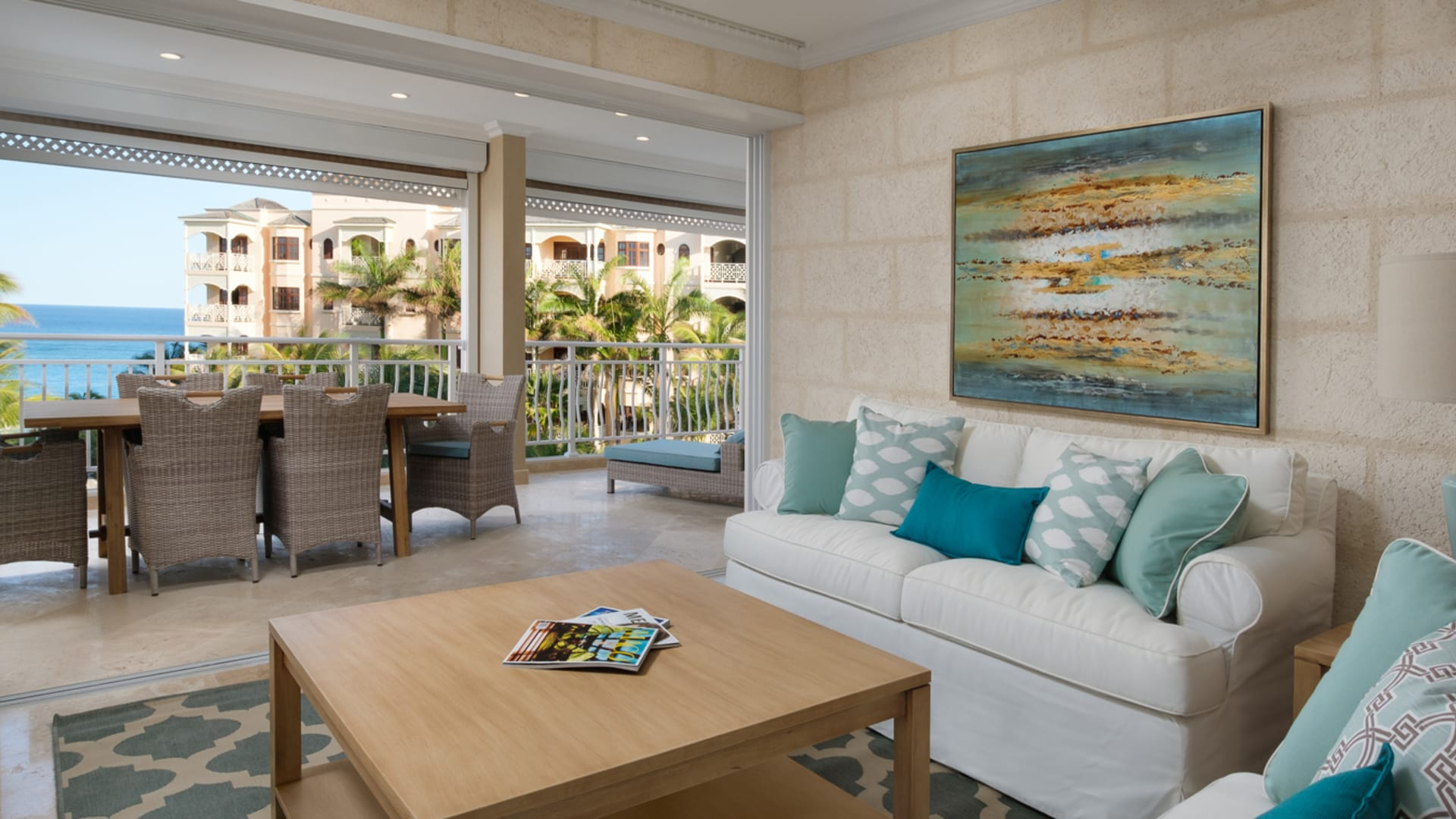 The Crane Private Residences 5244 Apartment Barbados