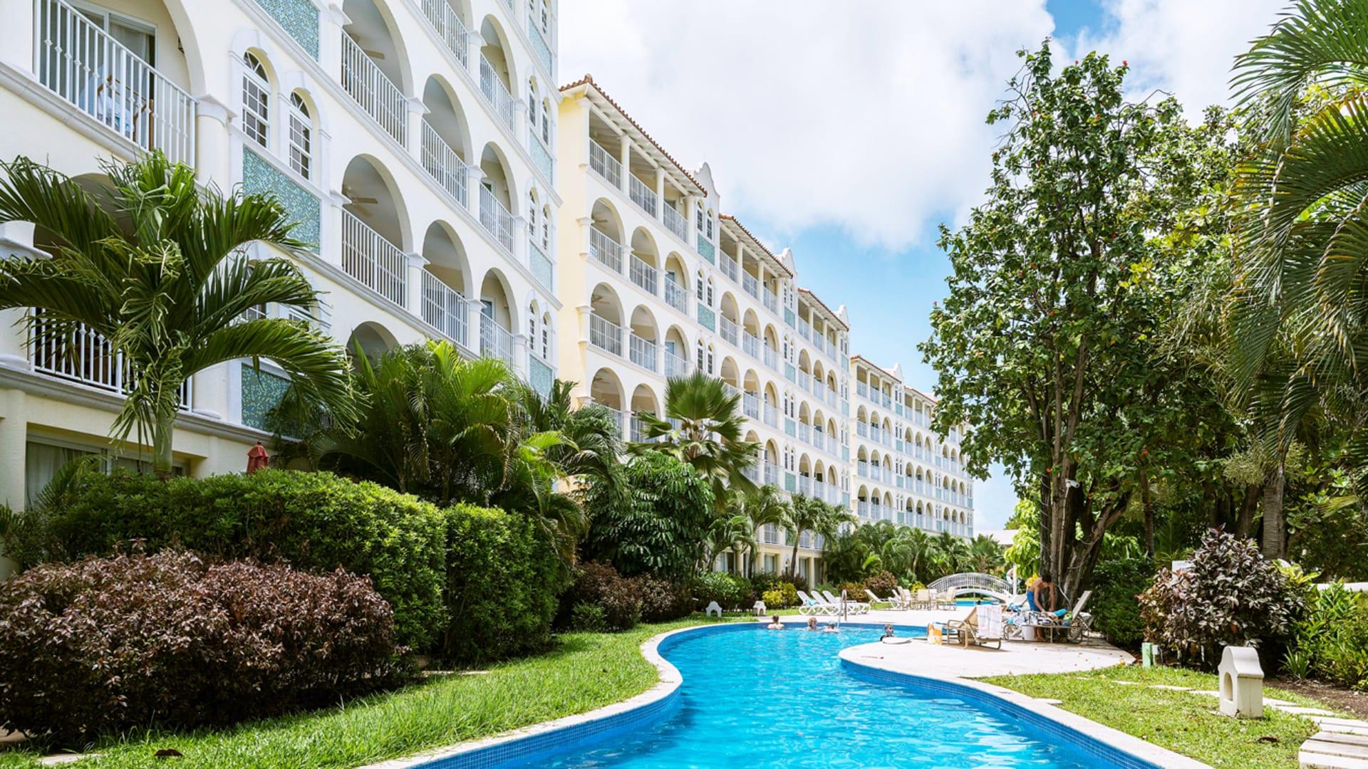 Palm Beach No 104 • Apartment • Barbados Luxury Homes & Real Estate ...