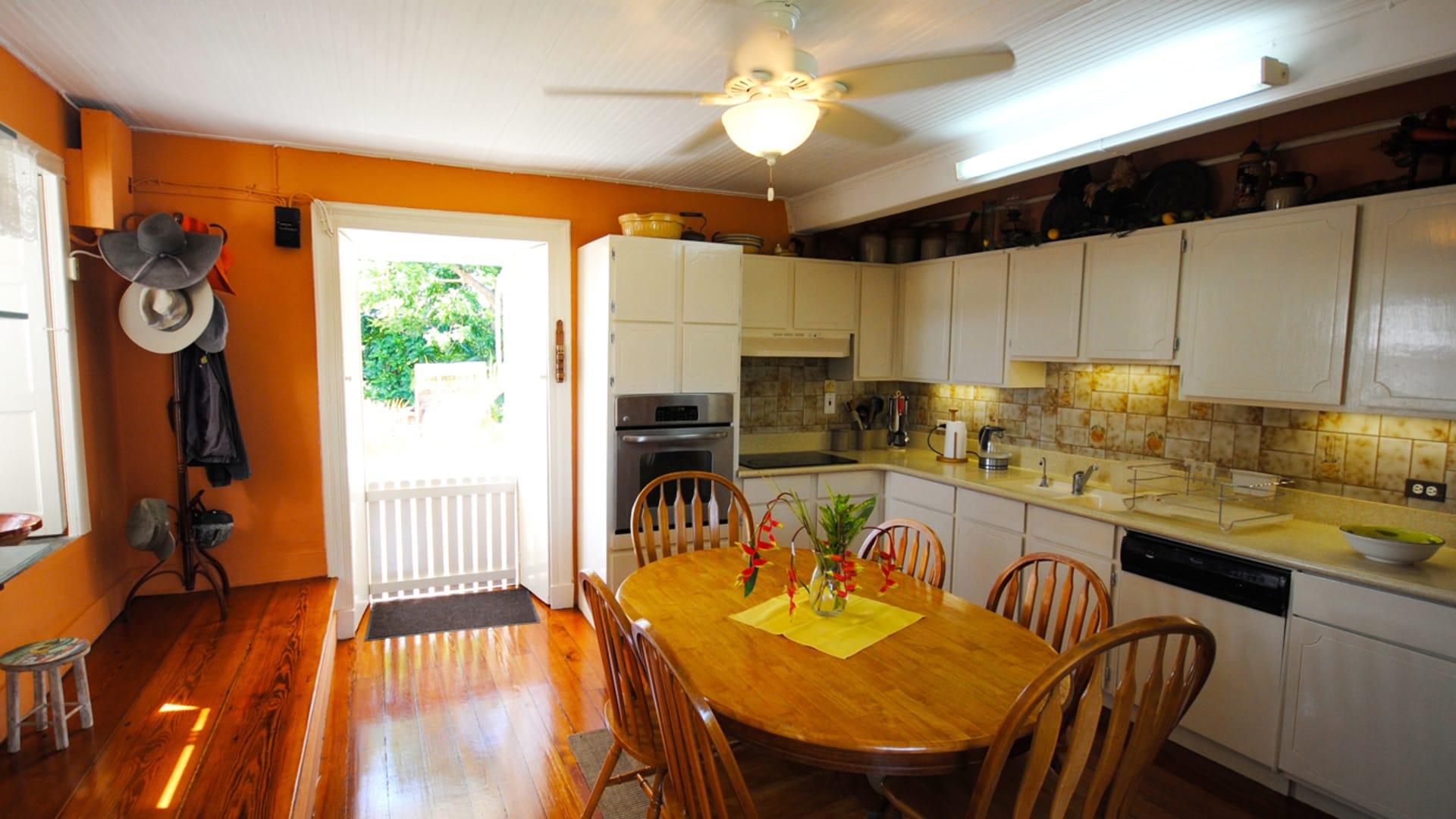 Lion Castle Estate • Plantation House • Barbados Luxury ...