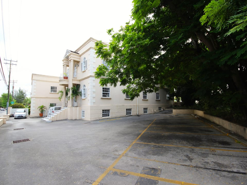 Parking and Office