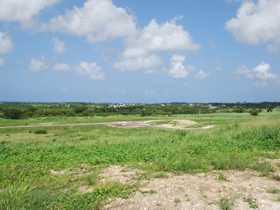 Lower Estate Commercial Lots