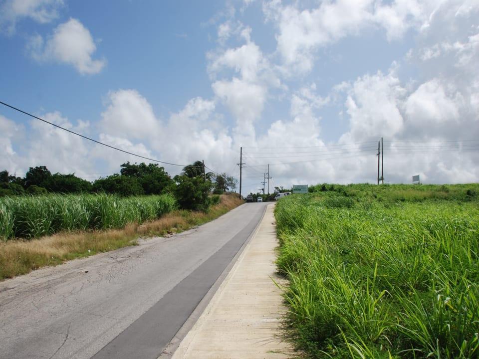 Western Road