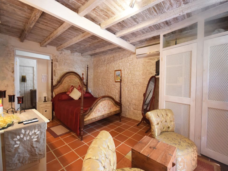 One of Three Suites - Main House