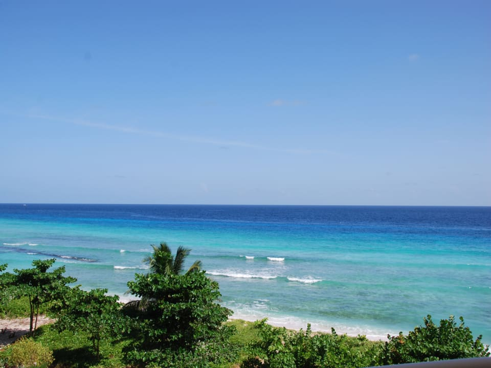 Beautiful sea view